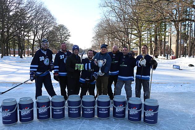 Saratoga Frozen Springs Classic